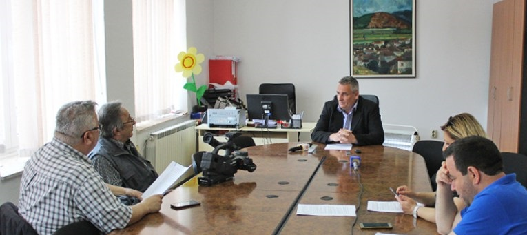 Советот на општина Дебрца не ја прифати одлуката за давање согласност за основање на регионална депонија