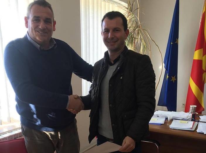 """Игор Крцоски – Манце именуван за ВД директор на ЈП""""Дебрца"""""""