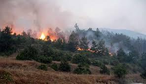 Соопштение: Заштита од Пожари