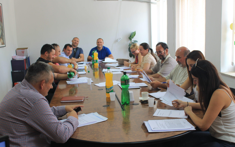 Закажана 27-та седница на Советот на општината Дебрца