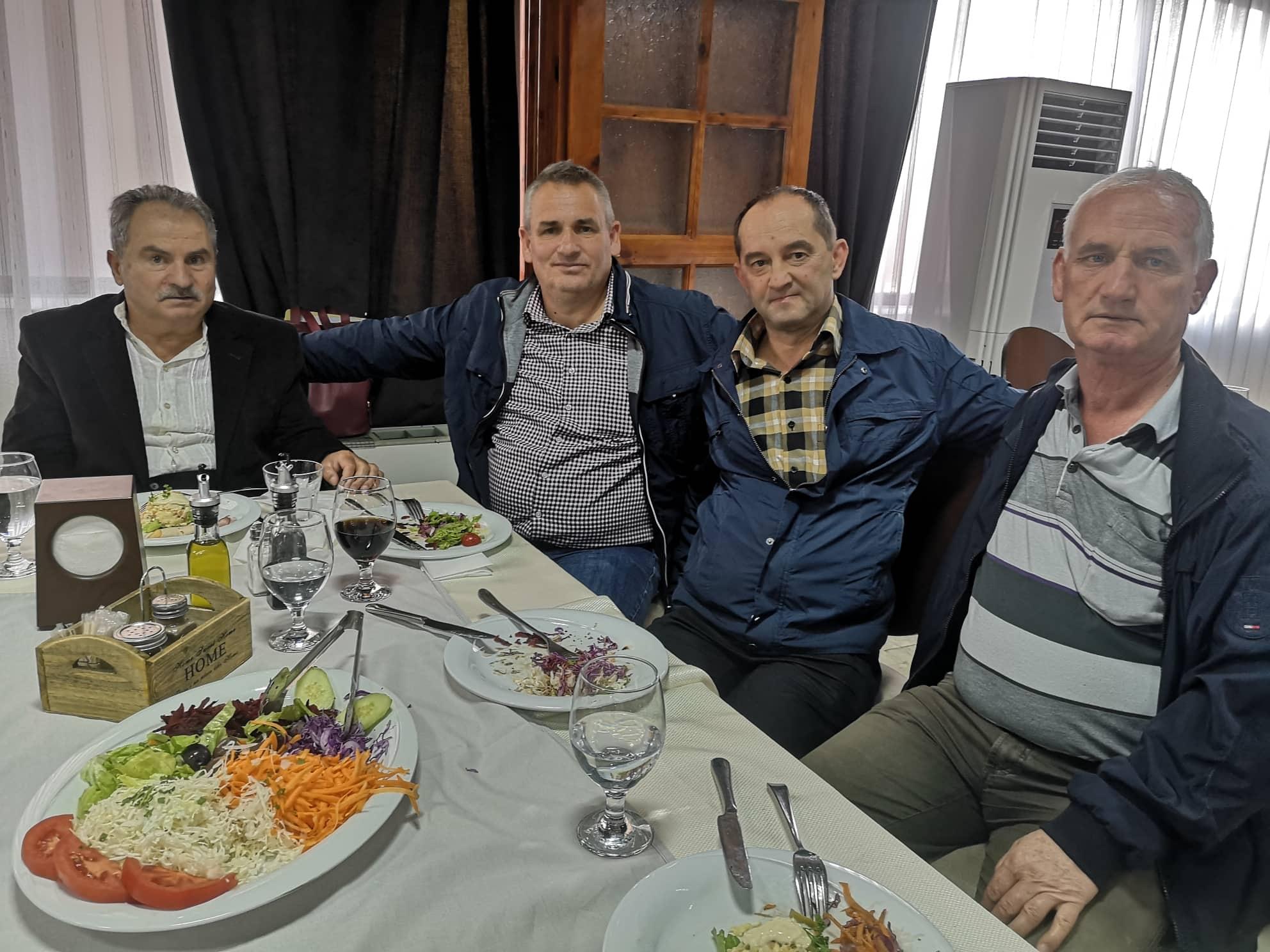 """Одбележан јубилејот-триесет години постоење на Здружението на лицата со телесен инвалидитет за Охрид и Дебрца """"Мобилност"""""""