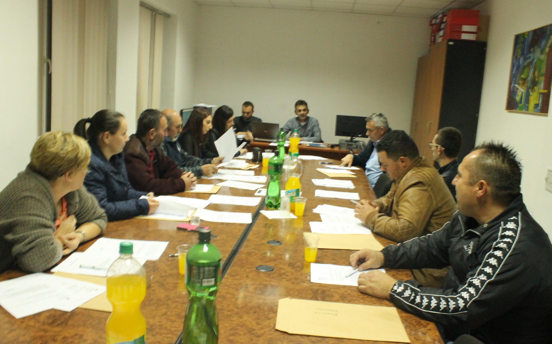 Закажана 18-та седница на Советот на општината Дебрца