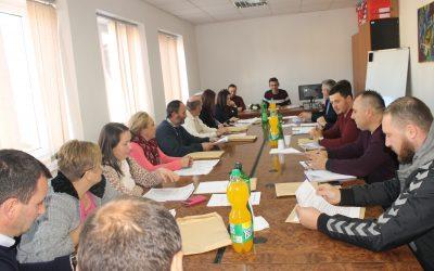 Совет на општина Дебрца, 47-ма седница, донесени одлуки
