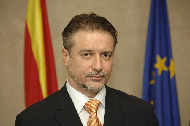 Бранко Цвенковски