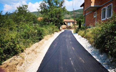 Градоначалникот Ногачески најави нови проекти во локалната патната инфраструктура