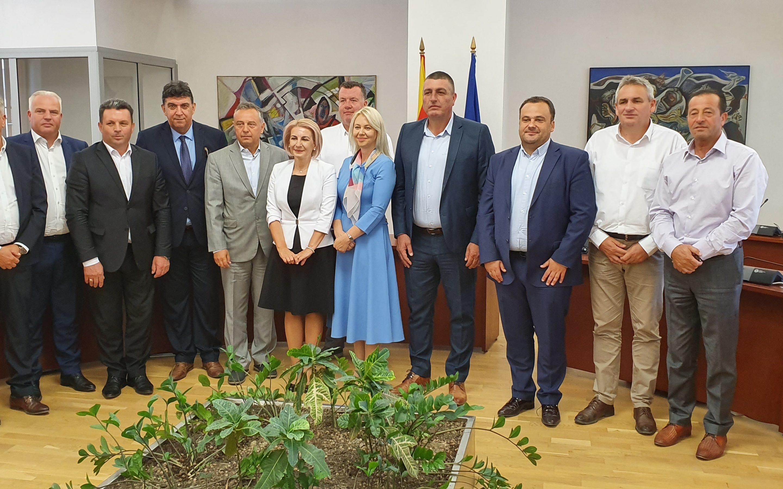Општина Дебрца доби грант средства во износ од 336 320 денари во рамки на МСИП
