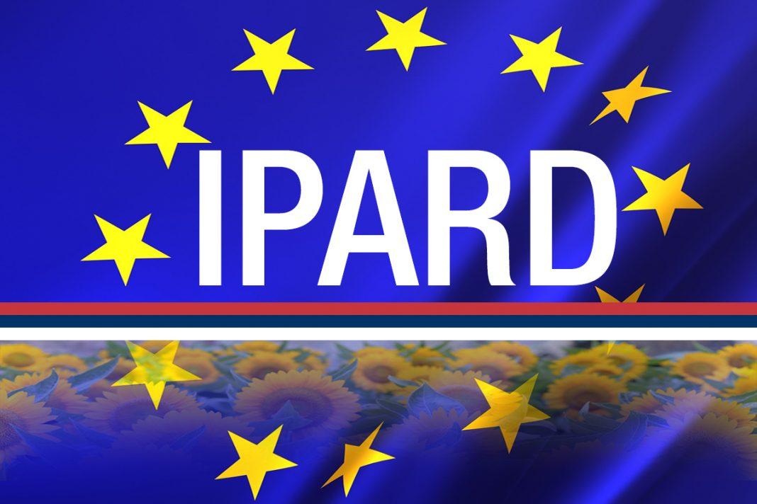 Покана за инфо ден IPARD 2014-2020
