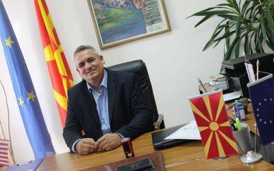 Постпразнично интервју со првиот човек на општина Дебрца – Зоран Ногачески